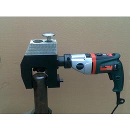 外夹式坡口机大口径外卡式坡口机规格手提式麦太保电机