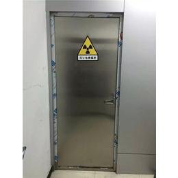 洛阳铅门、山东宏兴防辐射、x光室铅门