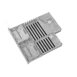 铝合金手板打样精度可达0.03mm选择金盛豪手板厂家