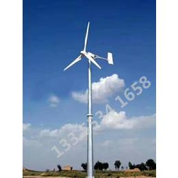 10千瓦电控偏航并网基站系统风力发电机 2018绿色电源