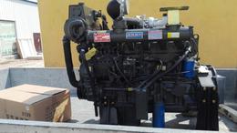 供应厂家直销潍坊6105AZLD柴油机发电系列六缸动力十足