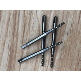 螺旋丝锥进口含钴高速钢1.2小径切削丝攻机用丝锥厂家直销
