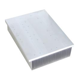 昆二晶1060铝系列型材软启动散热器
