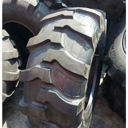 供应18.4-26工业农业两头忙装载机轮胎真空R-4三包