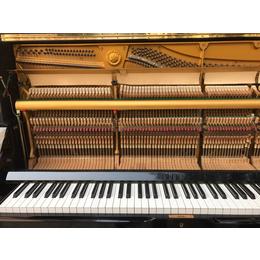 进口雅马哈钢琴UX