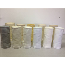 环森环保加工各种规格 除尘器滤袋 高温布袋  常温布袋
