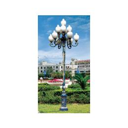 石家庄景观灯效果很美LED景观灯在使用中如何渲染气氛