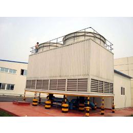 方形冷却塔圆形冷却塔冷却塔填料冷却塔配件科力制作维修一体化