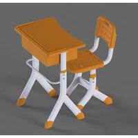 学生课桌椅设计形态的新特点