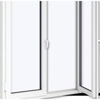 铝合金折叠门的优点