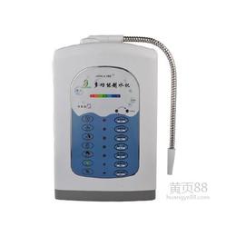 顺义区语音型电解水机  工厂净水器营养宣传中心
