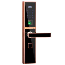 密码指纹锁-华龙区密码锁-振华智能锁(查看)
