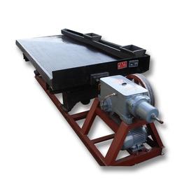 柏立松钨矿重选设备6-S摇床 小槽钢摇床