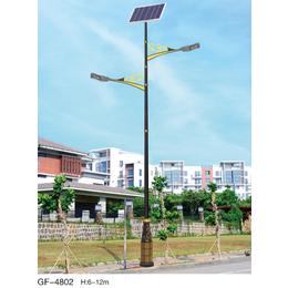 6米太阳能路灯报价、日照市太阳能路灯、光旭照明