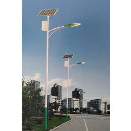 锂电池太阳能路灯-太阳能路灯-希科节能(查看)