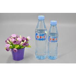 供应四川硅素水****密码瓶装水怡口润硅素水生产批发订制400