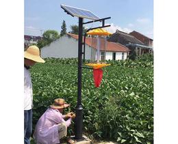 合肥太阳能杀虫灯厂家-安徽普烁-太阳能杀虫灯厂家哪家好