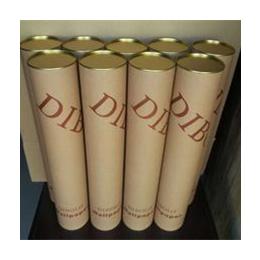 康丰纸业 可定制带包装 重工业型纸管