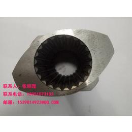 南京科尔特6542料T35机T50机六齿花键螺纹套厂家