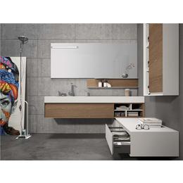 云南卫浴柜-宜铝香家居发货及时-卫浴柜加盟