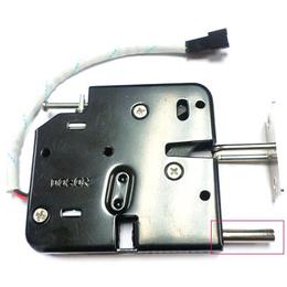 电磁锁厂家 直供智能柜电控锁