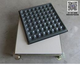 防静电活动地板厂家直销、固原防静电活动地板、未来星防静电地板