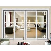 鋁合金門窗吊趟門和推拉門有什么區別嗎?