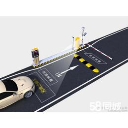 停车场施工划线环氧地坪批发停车场交通安全设施缩略图
