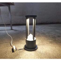 深圳现代led草坪灯报价-led草坪灯工厂报价七度照明