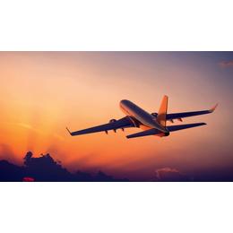 通宝国际物流 空运海运到美国专线运输 美国双清包税门到门