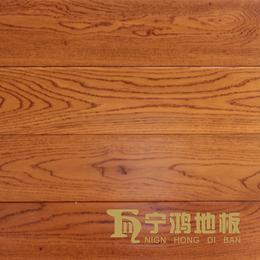 实木地板厂家 橡木NH005地板缩略图
