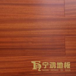 纽墩木NH108 宁鸿地板  品牌厂家