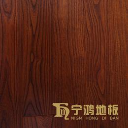 纯实木地板 刺槐 NH102 亚博平台网站木地板环保
