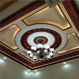 瑞昌佰益木塑  客厅护墙板  健康环保