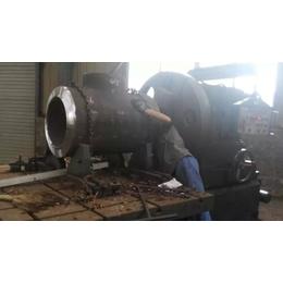安徽阜阳国标合金钢对焊三通坤航超低价格