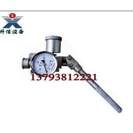增压式单体液压支柱测力计