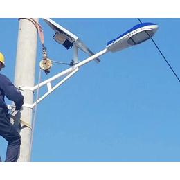 太阳能道路灯-太原亿阳照明 路灯-景区用太阳能道路灯