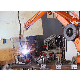ABB机器人焊接设备缩略图