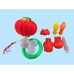 河北祥龙金诚信红灯笼儿童玩具吹塑机