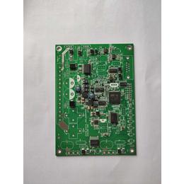pcb线路代加工+smt贴片+后焊+电子组装+一站式生产加工