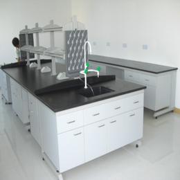 廠家供應實驗室工作臺 化工實驗操作臺 化學臺 實驗室家具