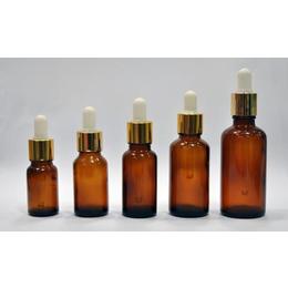 高端化妆品瓶定制 高档化妆品瓶子批发
