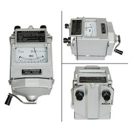 办理zi质 所需全套万博manbetx官网登录 全国各地均可供货 绝缘电阻测试仪
