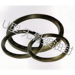 U型 无骨架油封进口EPDM三元乙丙橡胶O型圈