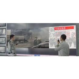 智慧消防云平台_【金特莱】_智慧消防解决方案