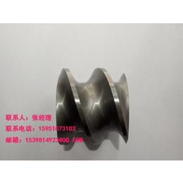 南京科尔特6542料T60机20机双螺杆螺纹元件厂家