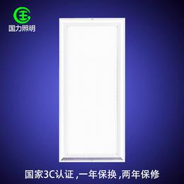 国力照明3C认证,工厂平板灯面板灯,工厂平板灯