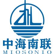 广东中海南联能源有限公司上海分公司