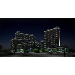 照明,山西玉展照明,太原酒店照明亮化工程