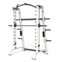 商用健身房力量史密斯机发F-1030健身器材